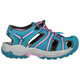 CMP Campagnolo Aquarii Sandals Children pink/blue